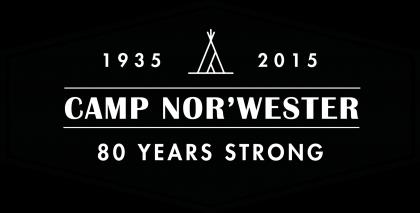CNW 80 Yrs Logo Black